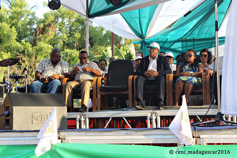 RALE 2016 en version malagasy