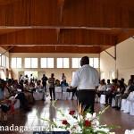Atelier de sensibilisation des jeunes et des femmes