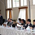1er du Comité de pilotage de Projet SACEM