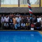 Formation des démembrements Mahajanga