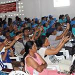 Sensibilisation électorale avec l'Association Tily Eto Madagasikara (Mahajanga)