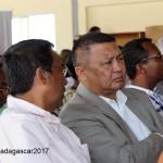 Mission Audit du fichier électoral de Madagascar