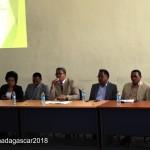 Réunion de travail entre la CENI et les Chefs-Fokontany