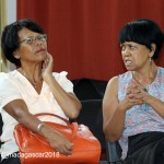 Cadre de concertation : Femmes politiques