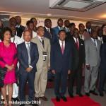 Ouverture officielle du 6ème Séminaire d'échanges du RECEF