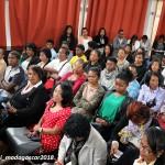 Convention de partenariat CENI - TAFITA