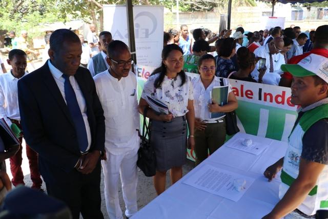 Participation de la CENI aux journées du Parlement «Parlement proche du peuple» – Maison de la culture MAHAJANGA