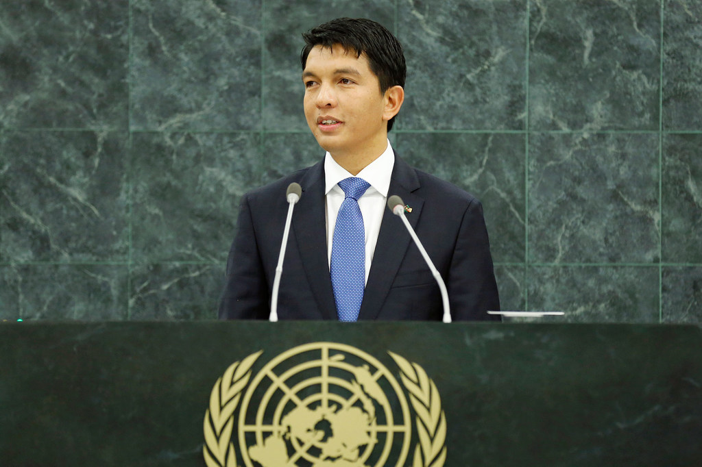 Le Secrétaire général des Nations Unies, António Guterres, a félicité mardi Andry Rajoelina pour son élection à la Présidence de Madagascar.